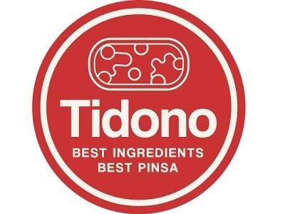 Logo Tidono