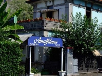 Logo Amalfitana