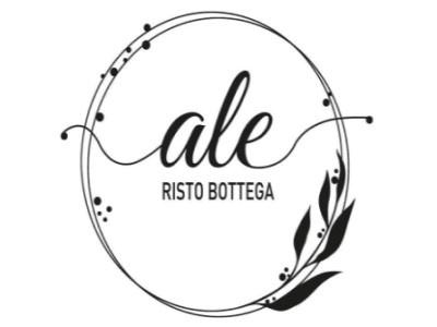 Logo Ale Risto Bottega