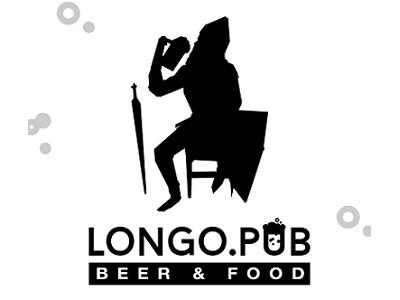 Logo Longo.Pub