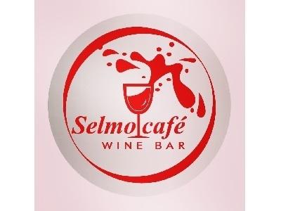 Logo Selmo Cafè