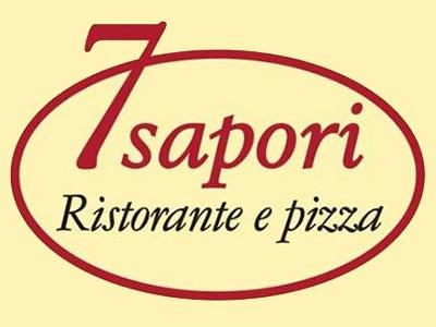 Logo Sette Sapori