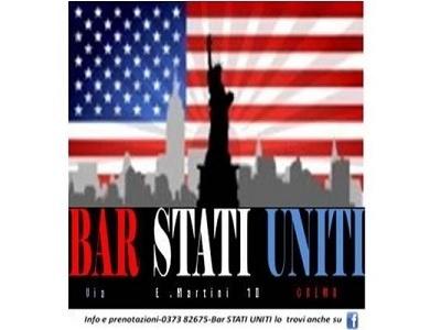 Logo Stati Uniti