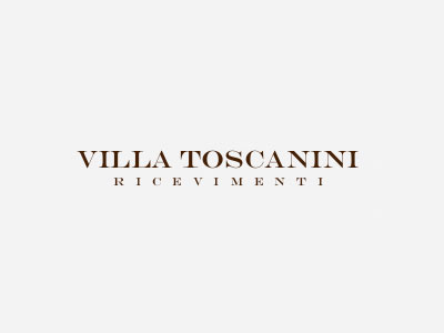 Logo Villa Toscanini