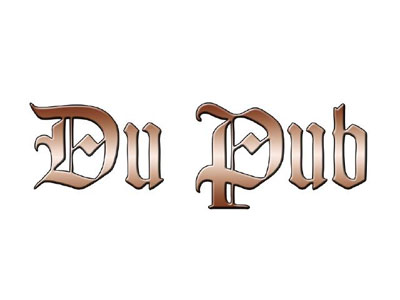 Logo Dù Pub