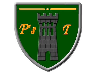 Logo Prince's Tower