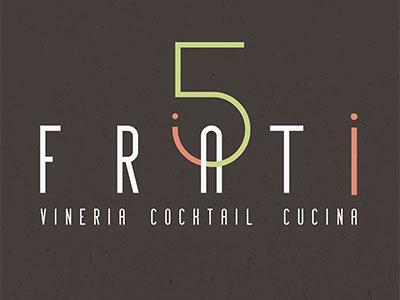 Logo I 5 Frati