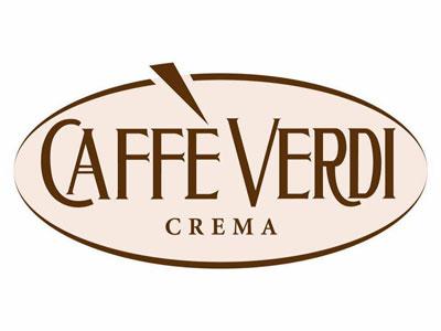 Logo Caffè Verdi