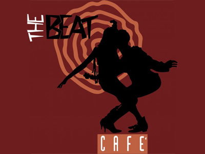 Logo The Beat Cafè