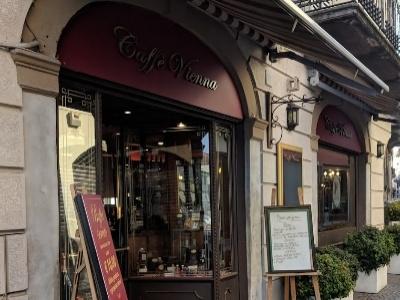 Logo Caffè Vienna