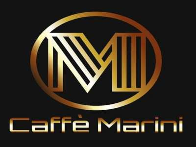 Logo Bar Marini