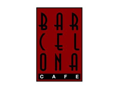 Logo Barcelona Cafè