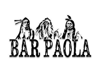 Logo Bar Paola