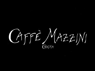Logo Caffè Mazzini