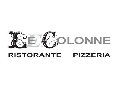 Logo Le Colonne
