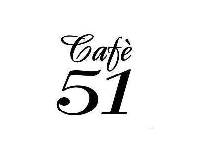 Logo Cafè 51