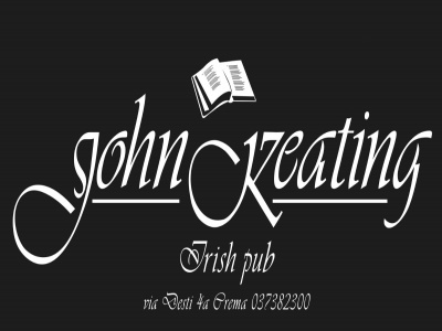 Logo John Keating Irish Pub