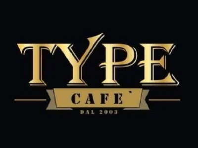 Logo Type Cafè