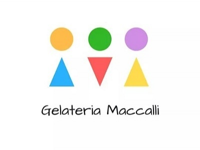Logo Gelateria Maccalli