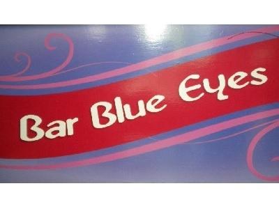 Logo Bar Blue Eyes