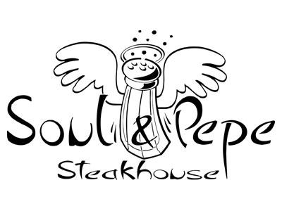 Logo Soul & Pepe