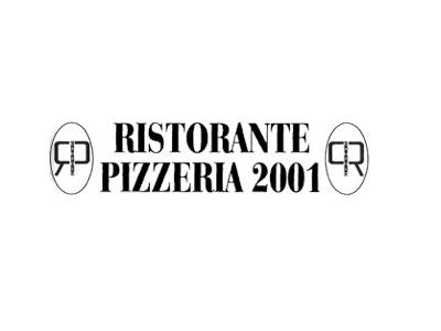 Logo Ristorante Pizzeria 2001