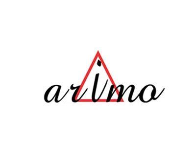 Logo Arimo American Champagne Bar