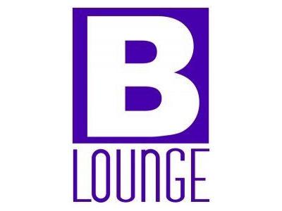 Logo B Lounge