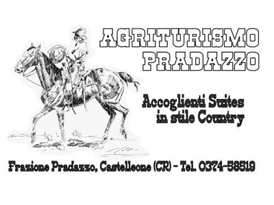 Logo Agriturismo Pradazzo