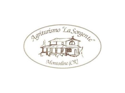 Logo La Sorgente