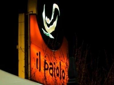 Logo Il Paiolo