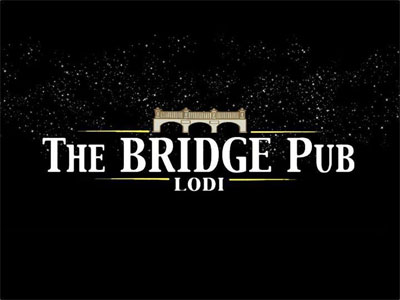 Logo The Bridge Pub