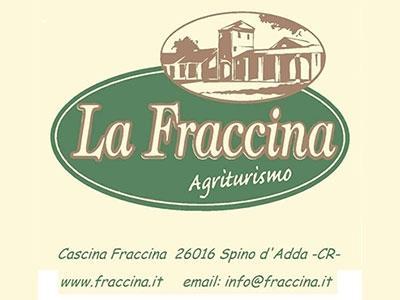 Logo La Fraccina