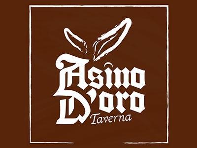Logo Asino d'Oro
