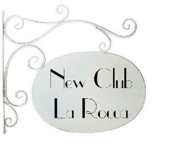 Logo New Club La Rocca