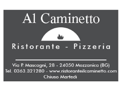 Logo Al Caminetto