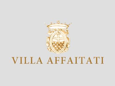 Logo Villa Affaitati Trivulzio Barbiano di Belgioioso