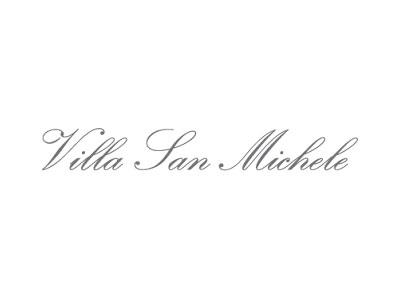 Logo Villa San Michele