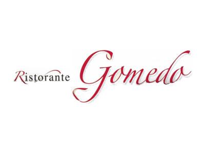 Logo Gomedo