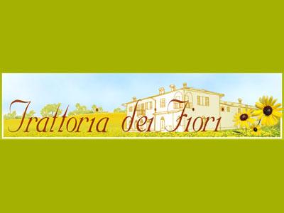 Logo Trattoria dei Fiori