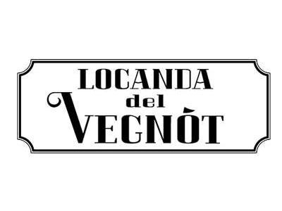 Logo Locanda del Vegnot