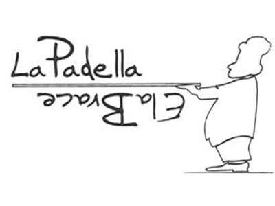 Logo La padella e la brace