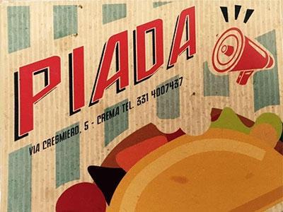Logo Piada
