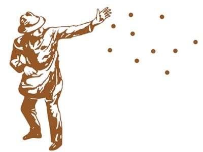 Logo Il poeta contadino
