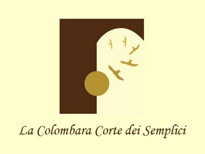 Logo La Colombara - Corte dei Semplici
