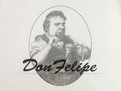 Logo Don Felipe