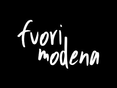 Logo Fuori Modena