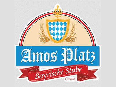 Logo Amos Platz