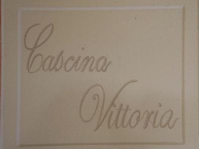 Logo Cascina Vittoria