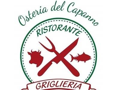 Logo Osteria del Capanno